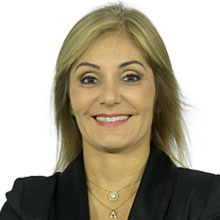 Elisabete Moreira