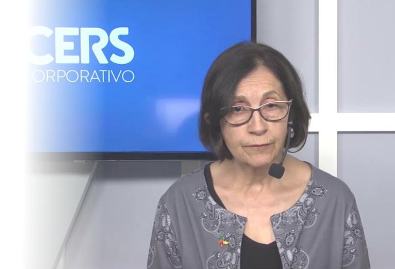 Isa Maria de Oliveira