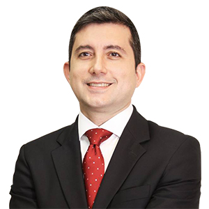 André Roberto