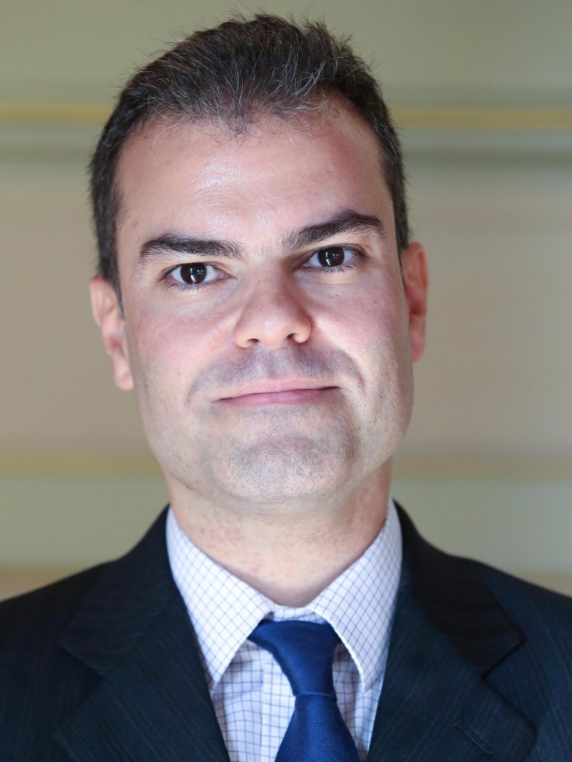 Ivan Jorge Bechara Filho