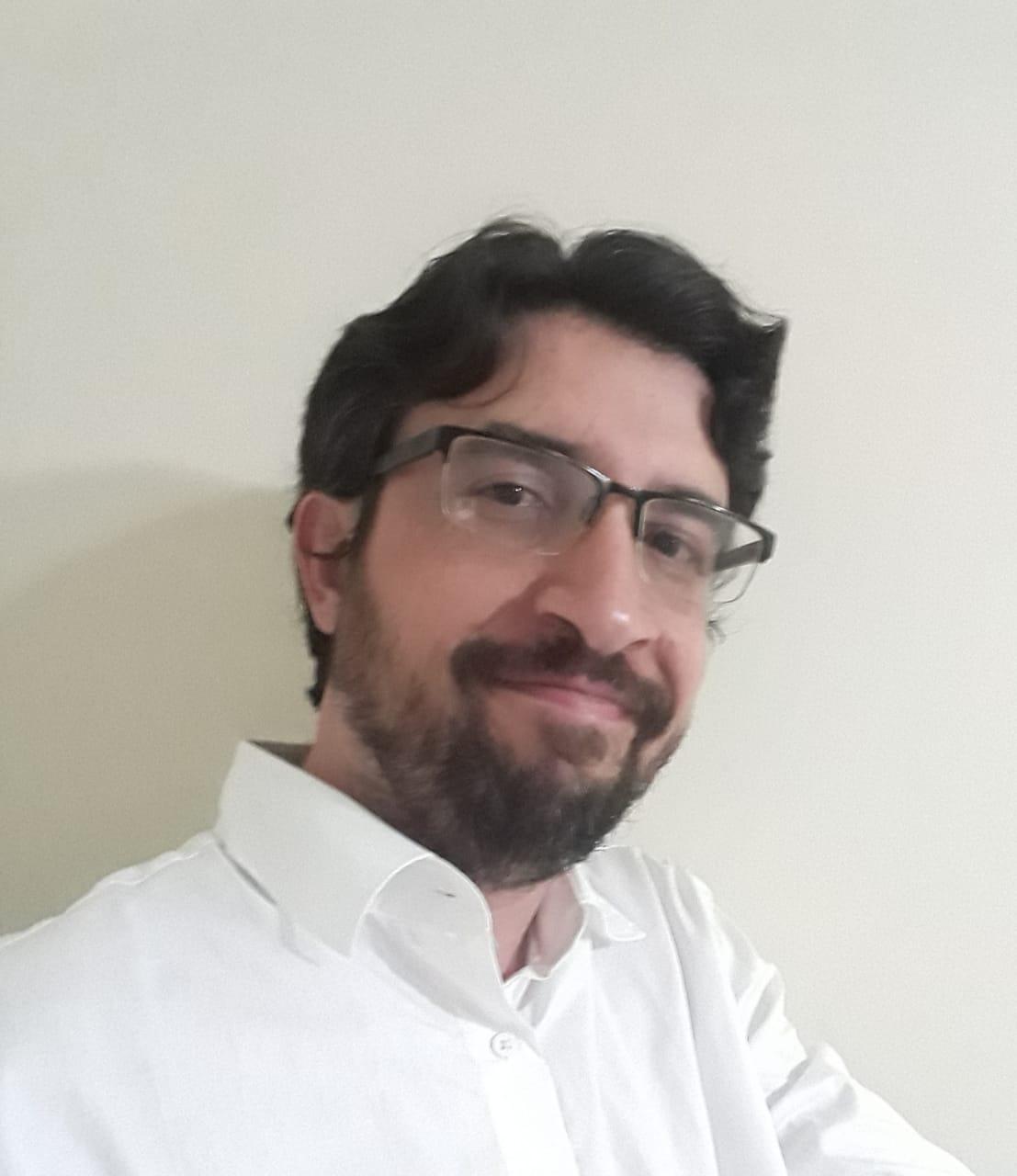 Gustavo Muzy